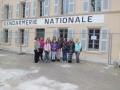 Četnická stanice Saint Tropez