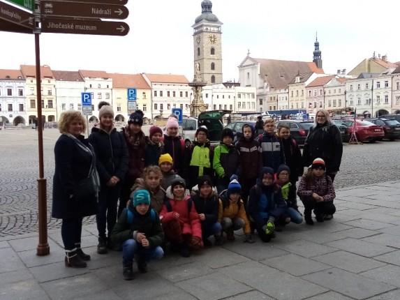 Planetárium České Budějovice
