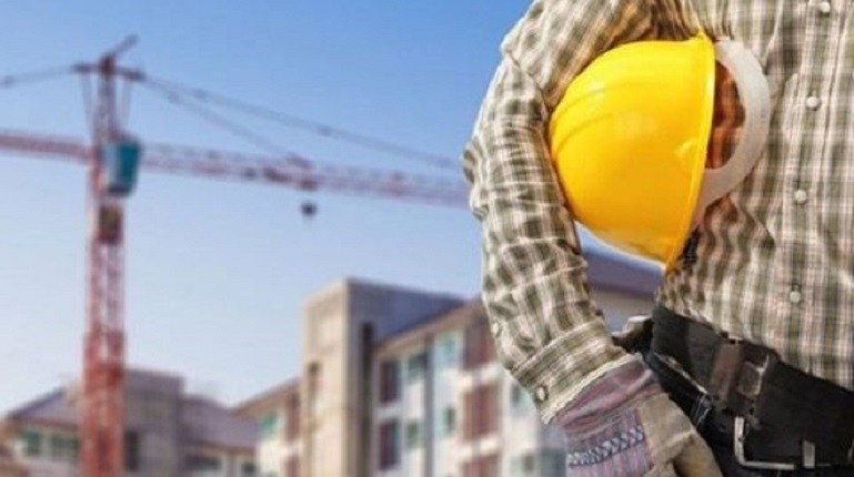 Příchod do školy v souvislosti se stavebními pracemi